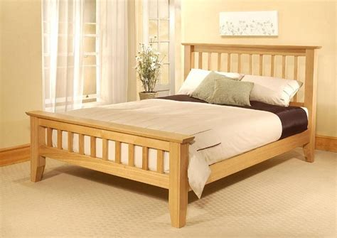 wood bed frame design carpentry pinterest wooden bed