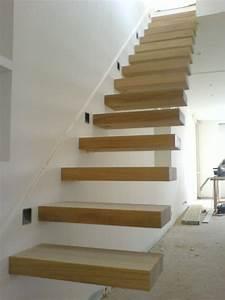 Escaliers Deparis 77