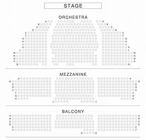 Longacre Theatre Seating Chart  U0026 View From Seat