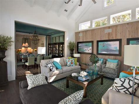 Small Living Room Design Hgtv  Modern Home Design Ideas
