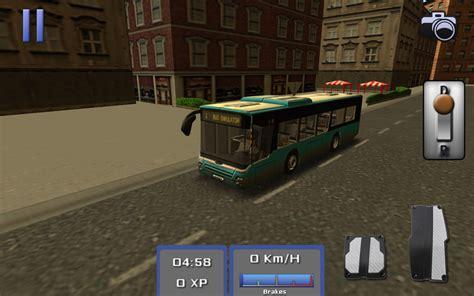 bus  simulator  pirate android