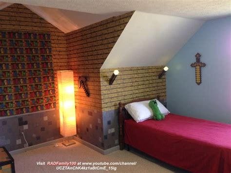 awesome minecraft bedrooms   gearcraft