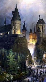 Hogwarts Castle (Location) - Giant Bomb