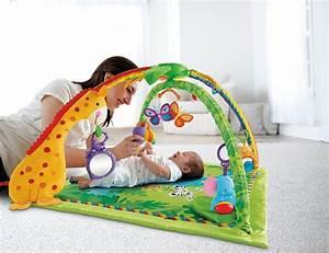 Activity Spielzeug Baby : der richtige spielbogen worauf beim kauf achten ~ A.2002-acura-tl-radio.info Haus und Dekorationen