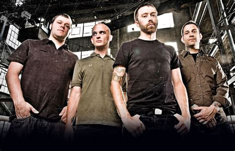Record Review Rise Against  Long Forgotten Songs B