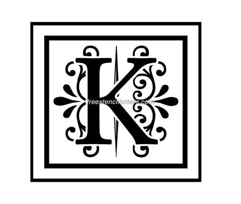 letter stencils to print print k letter stencil free stencil letters 9019