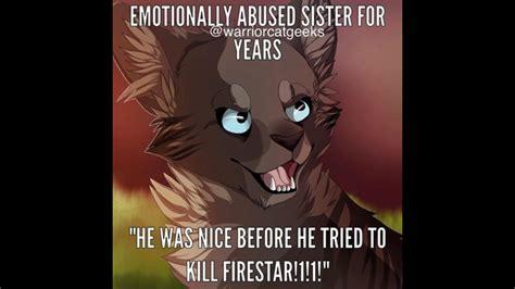 Warrior Memes - warrior cat meme www pixshark com images galleries with a bite