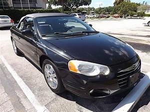 Buy Used 2004 Chrysler Sebring Limited Convertible 2