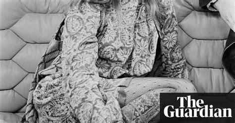 Anita Pallenberg The Original Face Of Boho Chic In