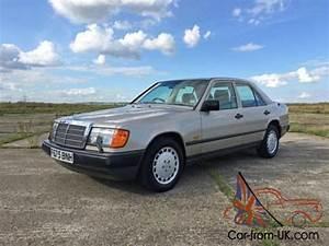 1989 Mercedes 300e W124 Engine Diagram : 1989 mercedes benz w124 300e auto smoke silver ~ A.2002-acura-tl-radio.info Haus und Dekorationen