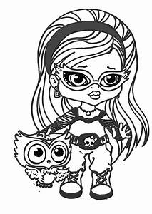 Babybilder Zum Ausmalen : malvorlagen fur kinder ausmalbilder monster high baby kostenlos page 3 of 5 konabeun ~ Markanthonyermac.com Haus und Dekorationen