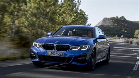 Bmw 3 Series Sedan Hd Picture by 2019 Bmw 330i Sedan A Return To Form Page 4 Roadshow