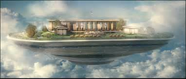 We  Sky High Academy for the gifted children  have set our goal to  Floating House In The Sky