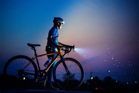 Bicycle Ride Royalty-Free Stock Photo and Image