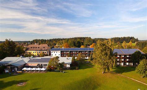 Kolpingfamilienhotel Haus Chiemgau