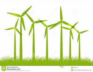 Green clipart wind turbine - Pencil and in color green ...