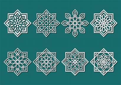 Vector Islamic Ornament Islam Pattern Ramadan Vecteezy