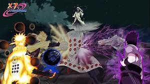 Naruto And Sasuke Vs Madara Chapter 674 by X7DeviantaArt ...