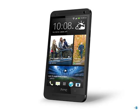 Mobile Phone Htc by Htc One Specs