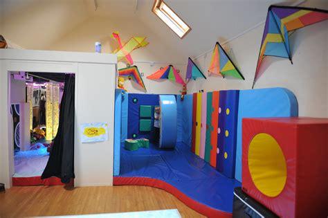 Tom's Room   Snoezelen® Multi-Sensory Environments and
