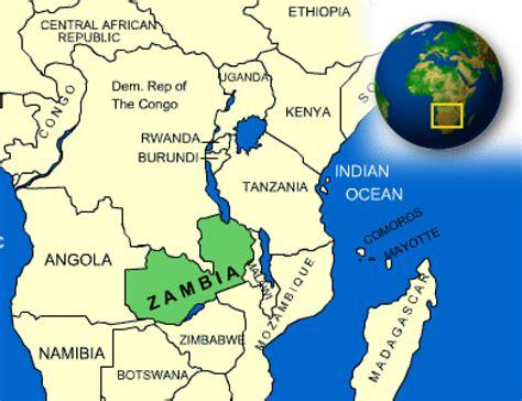 Zambia Facts, Culture, Recipes, Language, Government ...