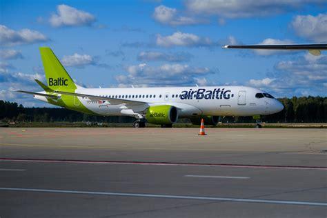 airBaltic uzsāks lidojumus uz jauno Berlīnes Brandenburgas ...