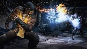 Mortal Kombat X PC Torrents Games