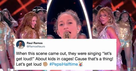 J Lo And Shakira Made A Statement About The Border Crisis