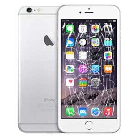 iphone 6 broken screen iphone 6 broken lcd display replacement repair in east