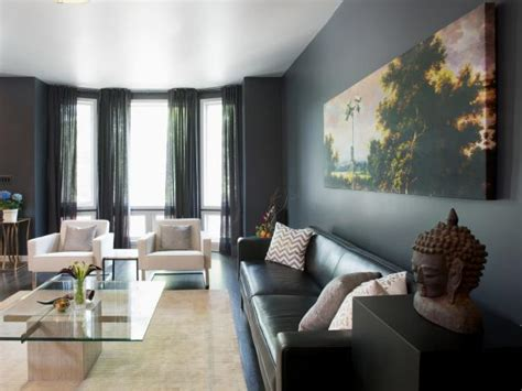add drama to your home with dark moody colors hgtv s