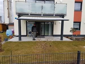 mayr langenmosen markisen With markise balkon mit tapete vom eigenen foto