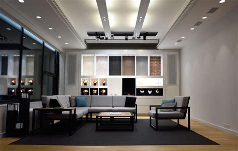 delta light ernest nyc showroom  project delta light