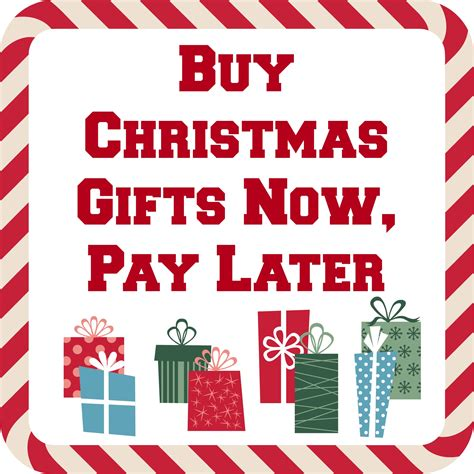 Best 28  Buy Now Pay Later Christmas Gifts Buy