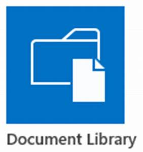 4 ways to configure sharepoint document library With document library ieb