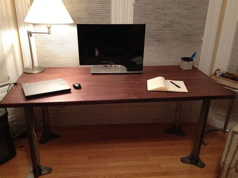 Work Desk by 15 Interesting Work Desk Ideas You Can Try Applying