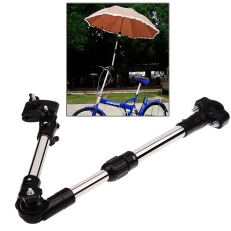universal foldable adjustable stainless steel cycling