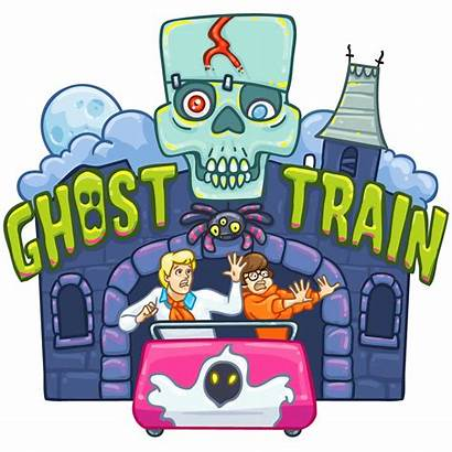 Train Ghost Clipart Clipground Wallabee Near Itembrowser