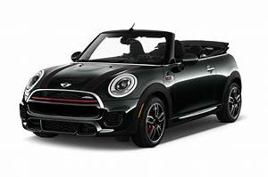 2017 Mini Cooper John Cooper Works Convertible Overview
