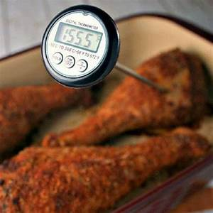 Pc Meat Thermometer Instructions
