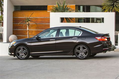 honda accord refreshed adds android auto  apple