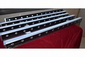 Barre Lumineuse Led : barre lumineuse led rgb 50cm 12w ~ Edinachiropracticcenter.com Idées de Décoration