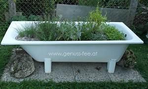 Alte Badewanne Mit Füßen : do it yourself kr uterwanne genuss fee ~ Bigdaddyawards.com Haus und Dekorationen