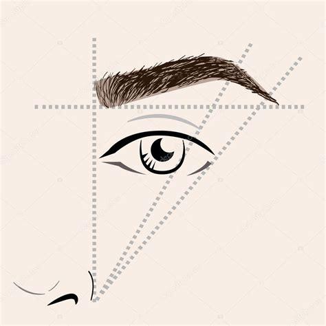 Comment bien maquiller ses sourcils ? Grazia
