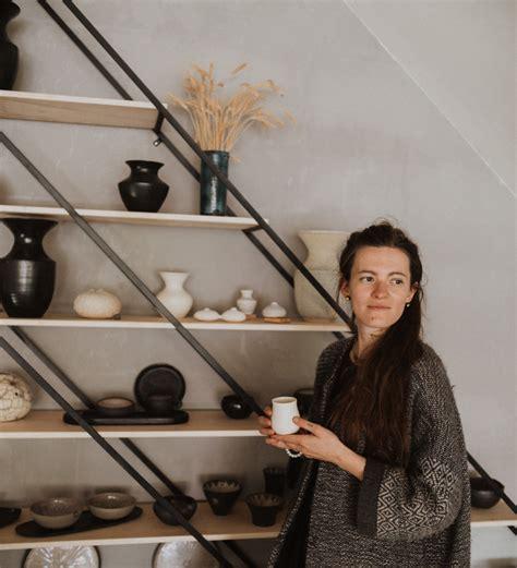 «Laima Ceramics» beauty in everyday life ← FOLD