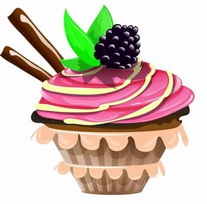 Dessert Clipart Sweet Desserts Treat Buffet Cupcake