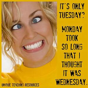 15+ Sayings and Quotes about Tuesday  Tuesday