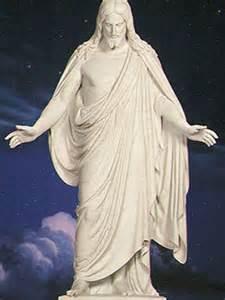 LDS Jesus Christ