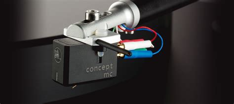Clearaudio Concept V2 Mc Cartridge  Home Media