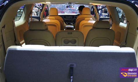 Gambar Mobil Gambar Mobilkia Grand Sedona by Gambar Mobil Kia Sedona Modifikasi Mobil