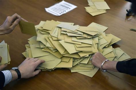 bureau de vote toulouse présidentielle la revanche des instituts de sondage